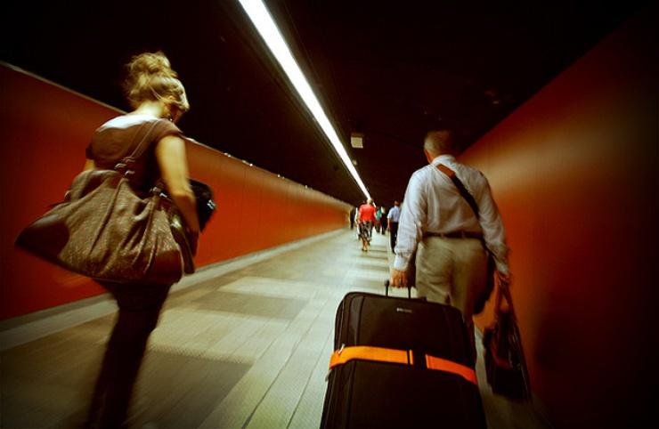 Ab Mitte Dezember können Bosnier und Albaner für 30 tage mit einem Touristenvisum in die EU reisen