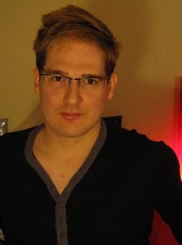 Editor of 'Le Village' webzine since 2006