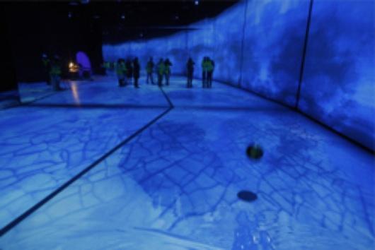 (Photo, Expo Zaragoza 2008)