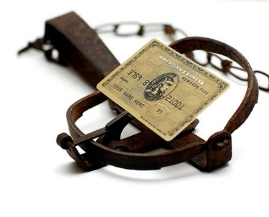 La trampa del crédito