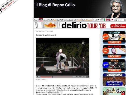 http://www.beppegrillo.it