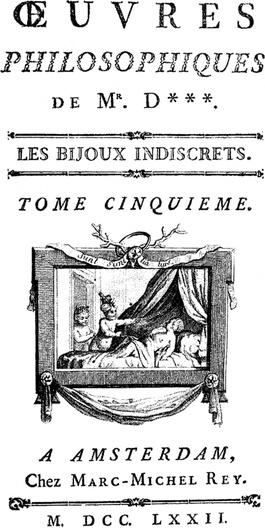 (Ámsterdam: Marc-Michel Rey, 1772)