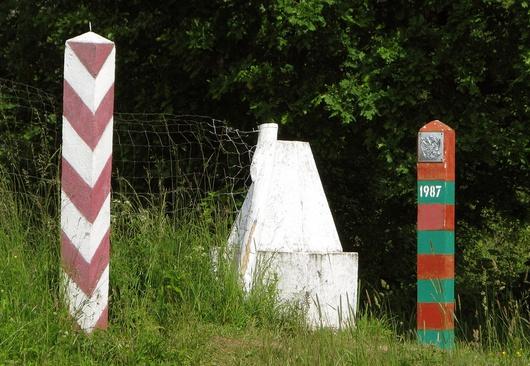 La proximité, autrefois synonyme de similitudes culturelles, est aujourd'hui perçu comme une menace pour les politiques lituaniens