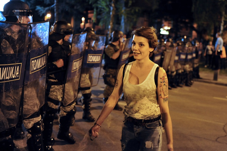 macedonian women dating