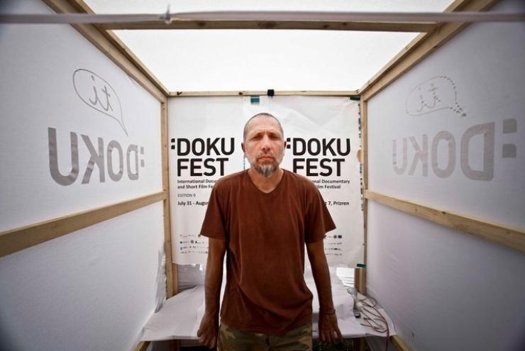 El festival de cine más grande de Kosovo también ofrece exposiciones, conciertos y un camping para los visitantes