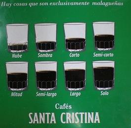 (Café Santa Cristina)