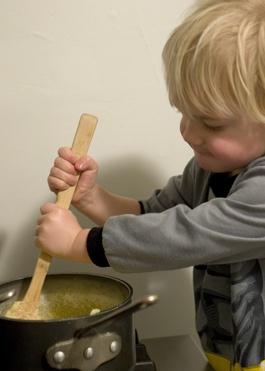 Per ottenere un buon risultato servono costanza, pazienza e olio di gomito (Foto di jspace3/Flickr)