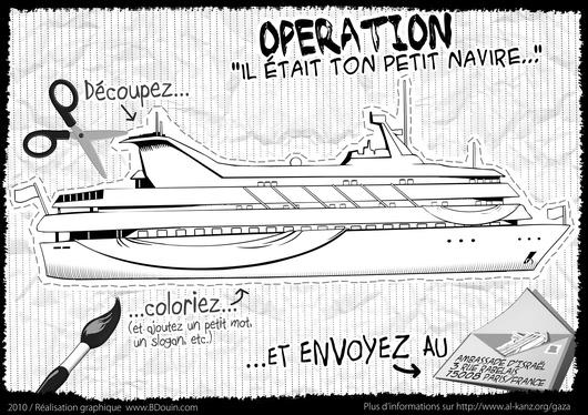 """""""Die Menschen unterstützen uns, wir nehmen ca. 20.000 euro pro Woche ein"""", bestätigt Maxime Guimberteau"""