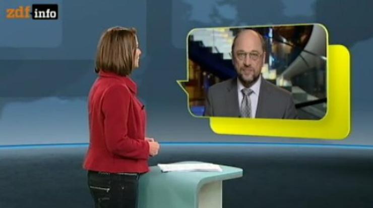 Sendung vom 19. Januar 2012