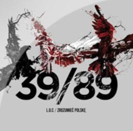 39/89 - das neue Album von LUC