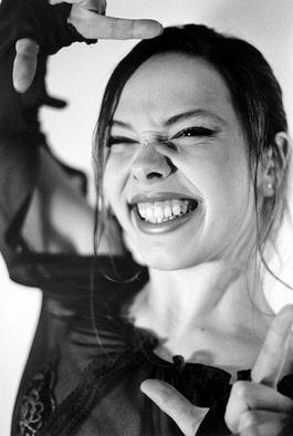 Entre Munich et Berlin, l'actrice autrichienne a choisi la tolérance