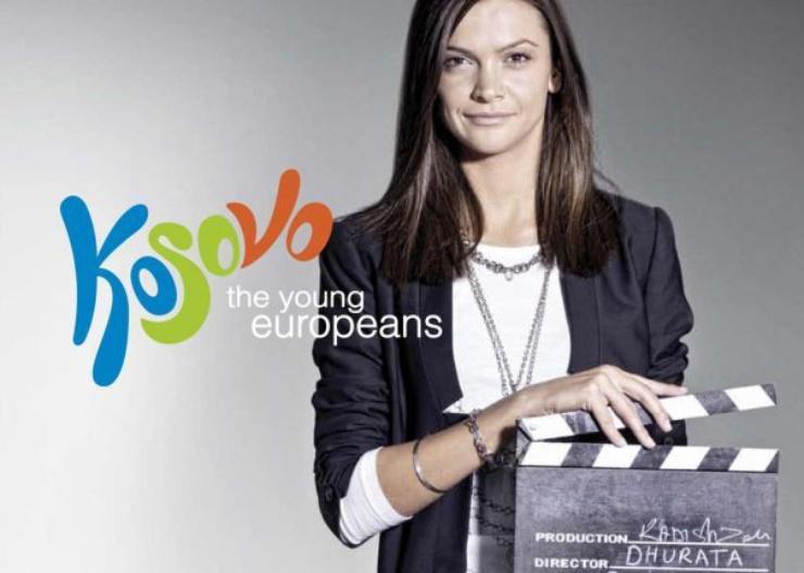 la testimonial Dhurata Lipovica, top model kosovara