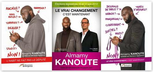 Almamy Kanouté