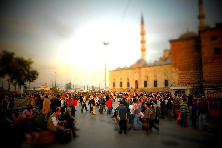 Cerca de 40.000 turcos dejaron Alemania para volver a Turquía durante 2010