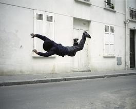 France, Agence Vu