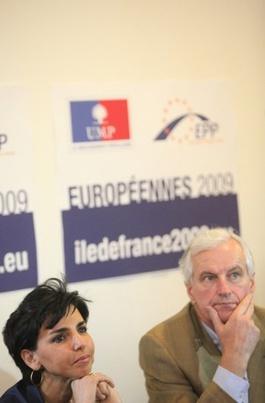 (Alain Guizard/Agence Angeli - MichelBarnier/flcikr)