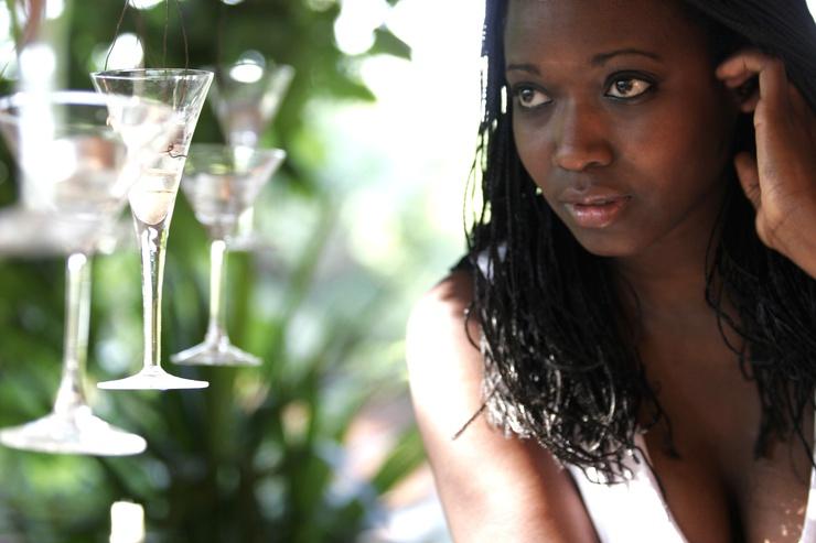 """Die Diven Sarah Vaughan und Nina Simone sowie die""""World Music"""" von Asa oder Rokia Traoré"""