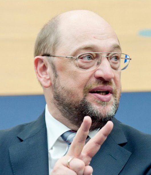 Martin Schulz rendra-t-il le président du Parlement plus visible pour les citoyens ?