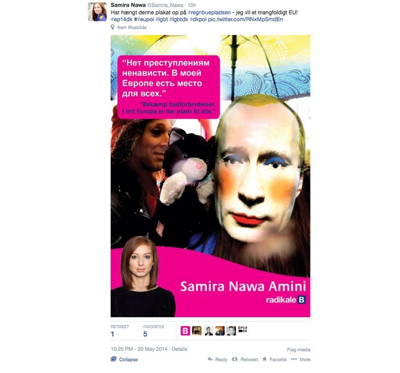 10 MEPs    Say What!? Last Ever Tweets of the Week