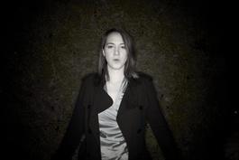 Sophie Hunger está de gira con '1983'. Pasará por Suiza, Francia, Holanda, Alemania y Estados Unidos