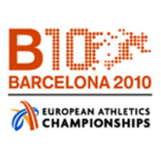 Atletismo B10