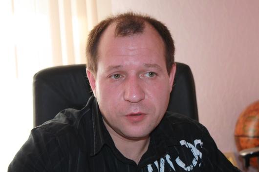 Vorsitzender des Kommitees gegen Folter