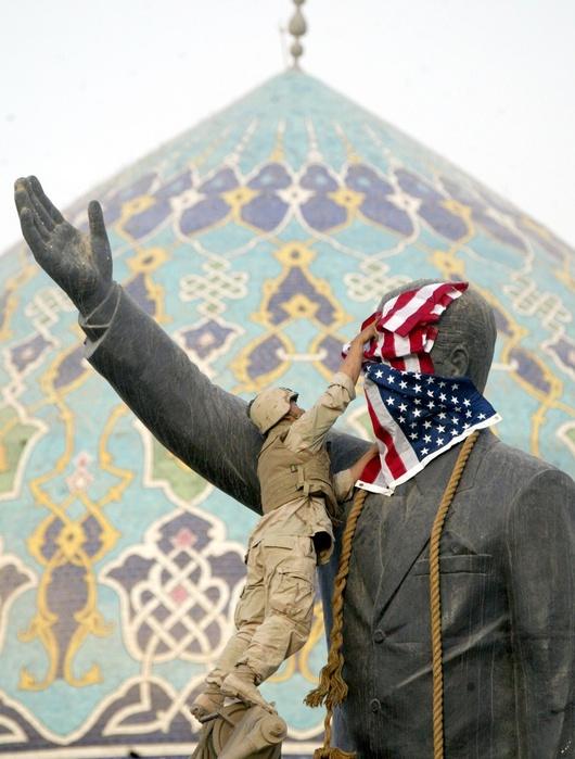 """Die Attentate auf das World Trade Center vom 11. September 2001 prägten die """"verlorene Generation"""""""