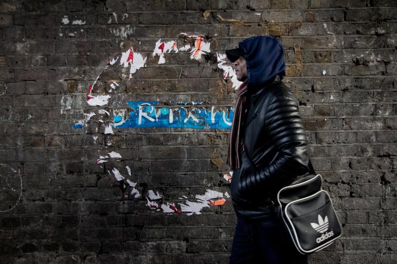 18736b2ffb Teenage gangs of Brixton: Everyday London crime stories