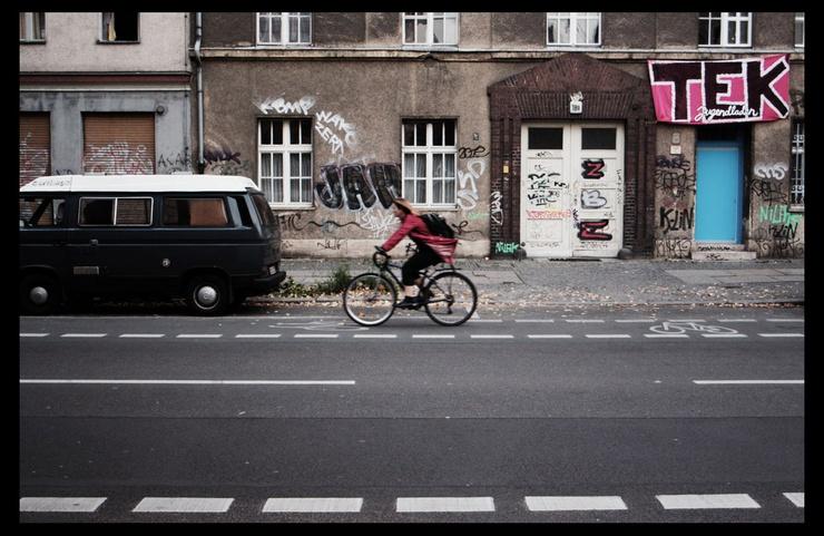 Berliner zieht es in Richtung Neukölln (Foto ©Juan Ferrer./flickr)