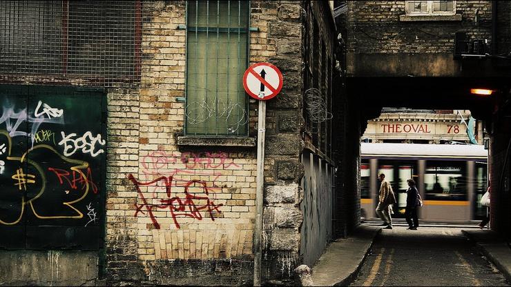 ©Imagw: street~dreams/flickr