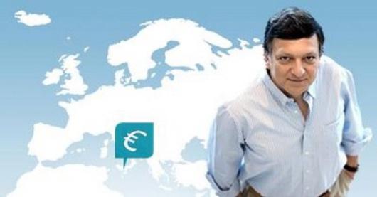 Tell Barroso