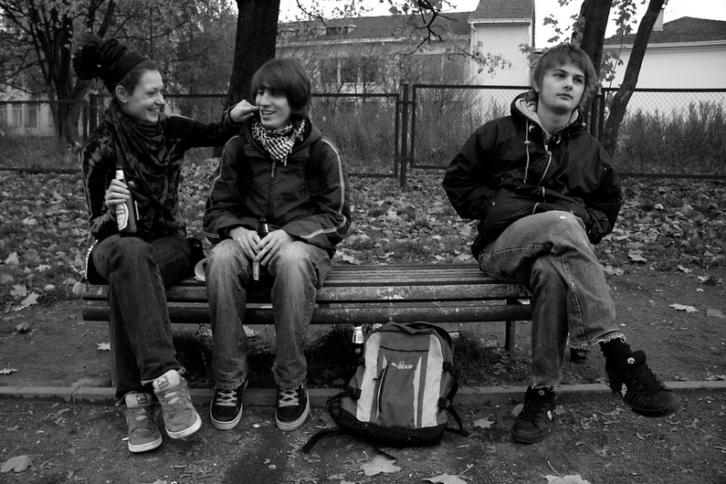 Lituania está sufriendo su 'cuarta' ola migratoria en el grupo de los 25 a los 45 años