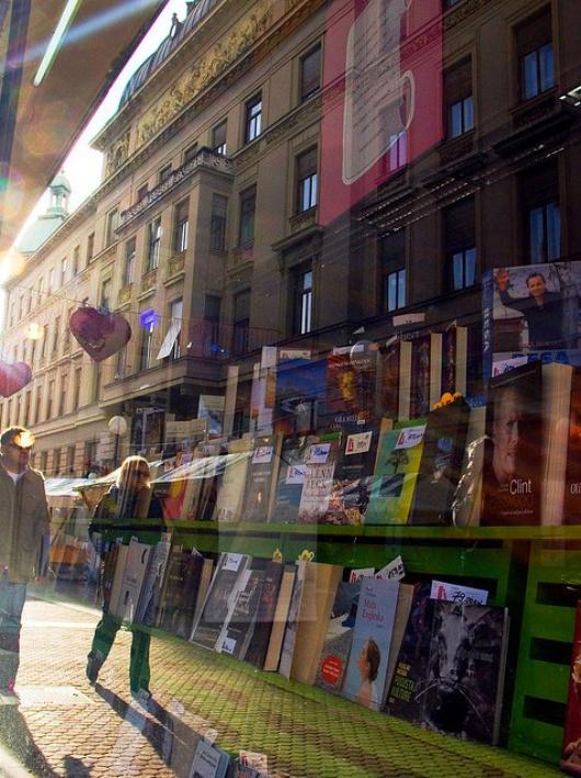 A los autores croatas les cuesta darse a conocer