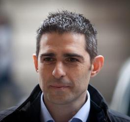 Parma's mayor, age 39