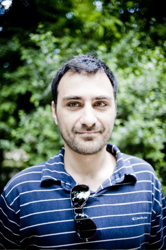 Rédacteur en chef du site econoews.gr