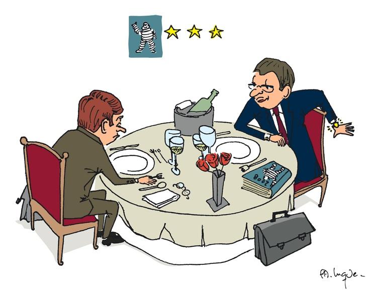 Illustrazione di María Luque Crespo