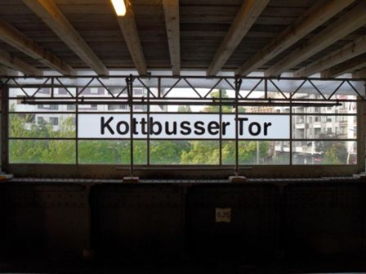 Berlin - Kotti