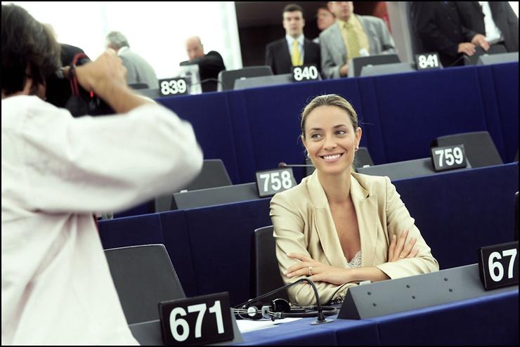 ©Europaparlament/ Pietro Naj-Oleari/ Flickr