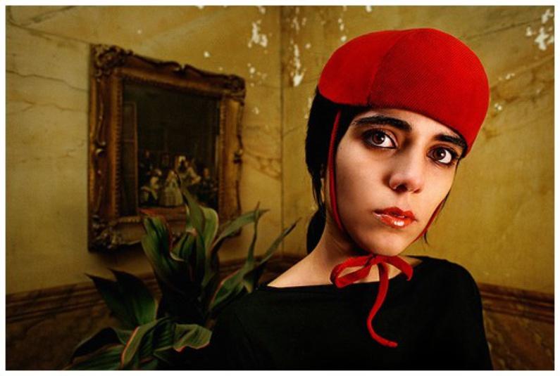 Donne portoghesi: baffute o piaciute?