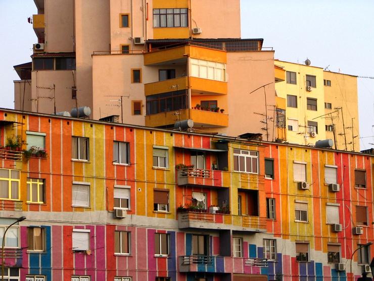 Mêlant vieux bâtiments et nouveaux concepts, la capitale a beaucoup changé en dix ans.