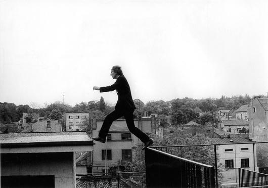 """Film-Still des Films """"ND 1977"""" von Neša Paripovic"""