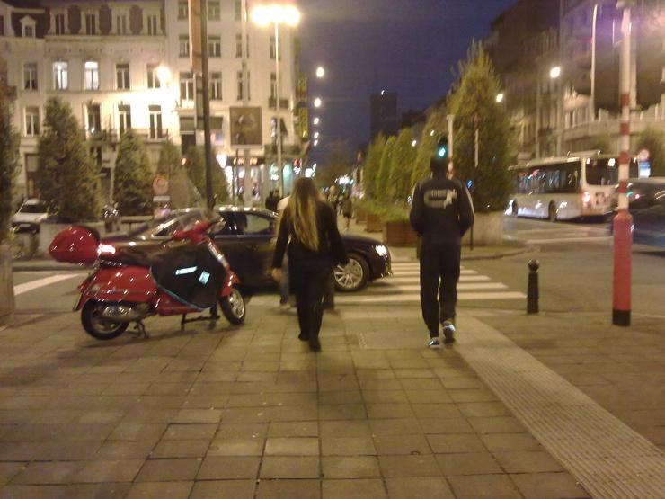 Boulevard Lemonnier