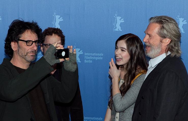 En lice pour l'Ours d'or, qui sera décerné le 19 février à l'un des 16 films en compétition