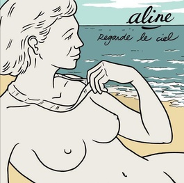 'Aline is the imaginary city of Young Michelin'