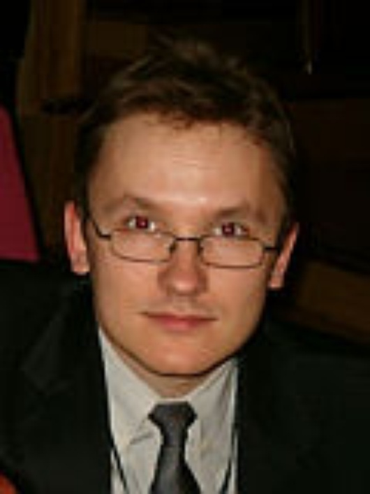 Piotr kaczinski