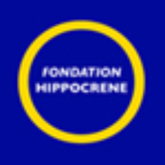 logo hippocrene babel