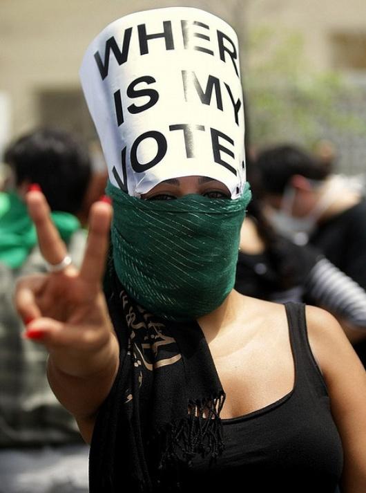 A due anni di distanza, e sulla scia delle rivoluzioni arabe, Teheran potrebbe tornare presto in piazza