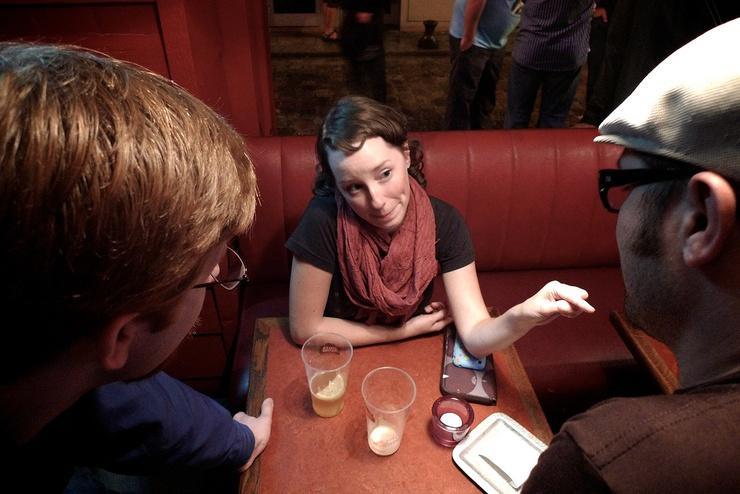 Als ausländischer Student hat man in Paris schlechte Karten bei der Wohnungssuche