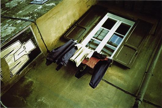 Vivere 2000 est née après l'occupation d'un couvent du Trastevere en 1989