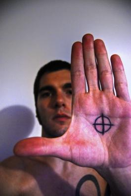 Un des symboles de la nouvelle droite
